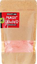 Kup PRZECENA! Puder do kąpieli Magiczny proszek - Beauty Jar Sparkling Bath Magic Powder *