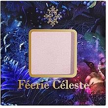 Kup Prasowany rozświetlacz do twarzy - Feerie Celeste Glow Alchemy
