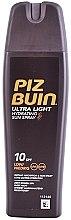 Kup Ultralekki spray do opalania - Piz Buin In Sun Moisturizing Spray Spf10