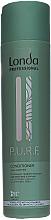Kup Odżywka do włosów - Londa Professional P.U.R.E Conditioner
