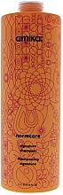Kup Rewitalizujący szampon do włosów z organiczną oliwą z oliwek - Amika Normcore Signature Shampoo