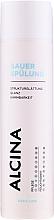 Kup Odżywka neutralizująca do włosów - Alcina Hair Care Acidic Conditioner