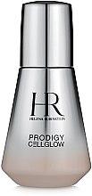 Rozświetlająco-tonujący podkład do twarzy - Helena Rubinstein Prodigy Cellglow Luminous Tint Concentrate — фото N2