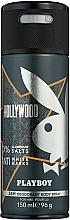 Kup Perfumowany dezodorant w sprayu - Playboy Hollywood