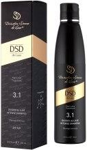Kup Intensywny szampon de Lux N 3.1 - Simone DSD De Luxe Dixidox DeLuxe Intense Shampoo