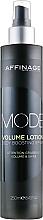 Kup Balsam do włosów zwiększający objetość - Affinage Salon Professional Mode Volume Lotion