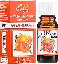 Kup Naturalny olejek grejpfrutowy - Etja Natural Essential Oil