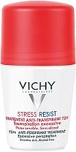 Kup Antyperspirant Kuracja przeciw poceniu 72 h - Vichy Stress Resist