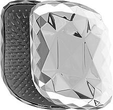 Kup Szczotka do włosów, srebrna - Twish Spiky 4 Hair Brush Diamond Silver