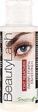 Kup Preparat do usuwania farby ze skóry - Beauty Lash Tint Remover