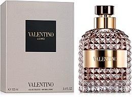 Kup Valentino Uomo - Woda toaletowa