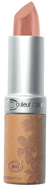 PRZECENA! Naturalna szminka do ust - Couleur Caramel Urban Nature * — фото N1