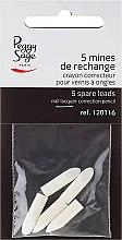 Kredka do korekty lakieru do paznokci - Peggy Sage Nail Lacquer Correction Pencil — фото N1
