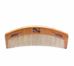 Kup Bambusowy grzebień do włosów - Apothecary 87 The Man Club Bamboo Barber Comb