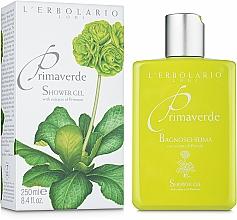 Kup Pianka do kąpieli Pierwiosnek - L'Erbolario Bagnoschiuma Primaverde