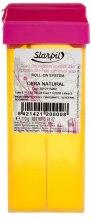 Kup Ciepły wosk w rolce Naturalny - Starpil Wax