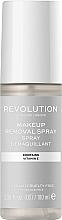 Kup Spray do demakijażu - Revolution Skincare Makeup Removal Spray