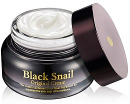 Kup Krem z ekstraktem z czarnego ślimaka - Secret Key Black Snail Original Cream