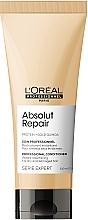 Kup Odżywka do włosów zniszczonych - L'Oreal Professionnel Serie Expert Absolut Repair Gold Quinoa +Protein Conditioner