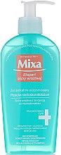 Kup Oczyszczający żel myjący bez mydła - Mixa Sensitive Skin Expert Cleansing Gel