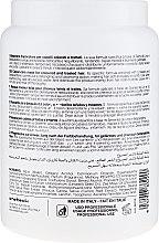 Ochronna maska do włosów farbowanych - Fanola After Color Mask — фото N4