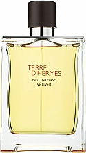 Kup Hermes Terre D'Hermes Eau Intense Vetiver - Woda perfumowana