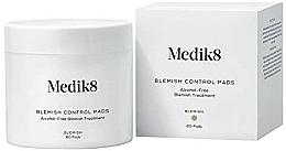 Kup Płatki do twarzy z kwasem salicylowym - Medik8 Blemish Control Pads