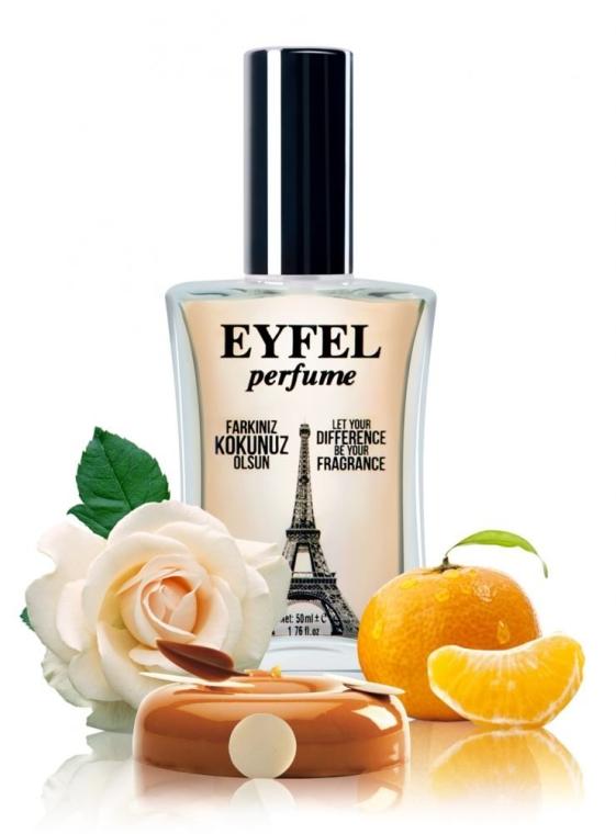 Eyfel Perfume K-38 Angel - Woda perfumowana