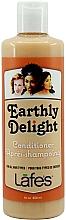 Kup Nabłyszczająca odżywka do włosów - Lafe's Earthly Delight Hair Conditioner
