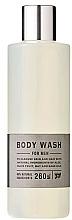 Kup Cytrusowy żel pod prysznic dla mężczyzn - Bath House Citrus Fresh Body Wash