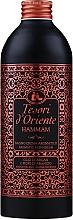 Kup Tesori d`Oriente Hammam - Perfumowany żel pod prysznic