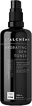 Kup Nawilżający tonik do twarzy - D'Alchemy Hydrating Dew Toner