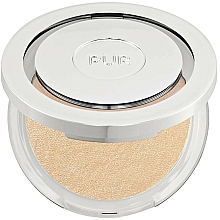 Kup Puder rozświetlający do twarzy - Pur Skin-Perfecting Powder Afterglow Highlighter