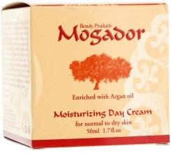 Kup Nawilżający krem na dzień do skóry normalnej i suchej - Mogador Moisturizing Day Cream