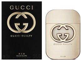 Kup Gucci Guilty Eau - Woda toaletowa