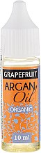 Kup Olej arganowy Grejpfrut - Drop of Essence Argan Oil Grapefruit