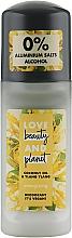 Kup Dezodorant w kulce Olej kokosowy i ylang-ylang - Love Beauty&Planet Deodorant Roller Coconut Oil And Ylang Ylang