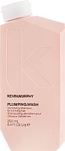 Kup Szampon zwiększający objętość i zagęszczający do włosów suchych i przerzedzonych - Kevin.Murphy Plumping Wash