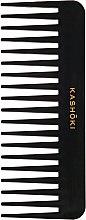 Kup Grzebień do gęstych i kręconych włosów, 382 - Kashoki