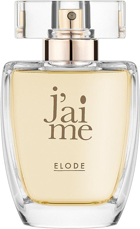Elode J'Aime - Woda perfumowana