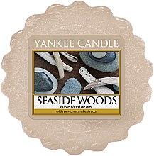 Kup Wosk zapachowy - Yankee Candle Seaside Woods Tarts Wax Melts