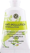 Kup Peeling gommage do skóry głowy - Yves Rocher Oxygenating Scrub
