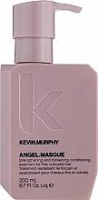Kup Wzmacniająco-pogrubiająca odżywka do włosów cienkich i farbowanych - Kevin.Murphy Angel.Masque