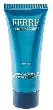 Kup Gianfranco Ferre Acqua Azzurra - Żel do mycia ciała i szampon 2 w 1