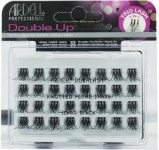 Kup Kępki rzęs - Ardell Double Up Trio Lash Long Black
