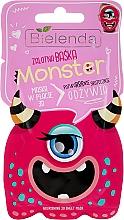 Kup Odżywcza maska do twarzy Zalotna Baśka - Bielenda Monster