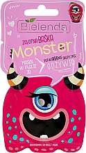 Kup Odżywcza maska do twarzy Zalotna Baśka - Bielenda Monster 3D Fase Nourishing Mask
