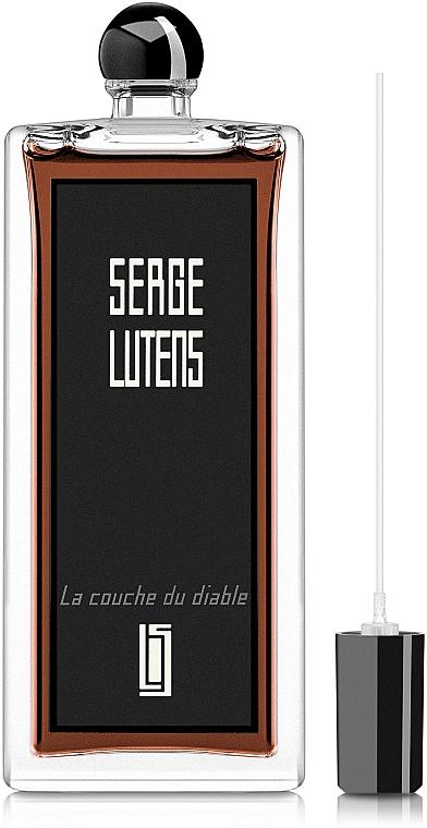 PRZECENA! Serge Lutens La Couche Du Diable - Woda perfumowana * — фото N6