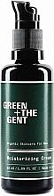 Kup Krem nawilżający - Green + The Gent Moisturizing Cream