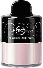 Kup Sypki puder do twarzy - L.O.V Perfectitude Shine Control Loose Powder